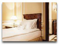 отель Nobil Luxury Boutique Hotel: Одноместный номер