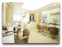 отель Nobil Luxury Boutique Hotel: Салон красоты