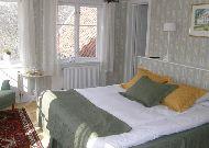 отель Noors Slott: Двухместный номер.