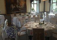 отель Noors Slott: Ресторан