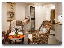 отель Noors Slott: SPA