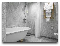 отель Noors Slott: Двухместный номер