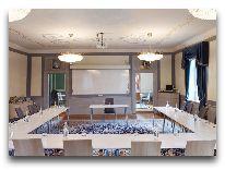 отель Noors Slott: Конференц зал