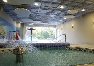 отель Noorus: Водный центр