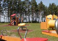 отель Noorus: Детская площадка
