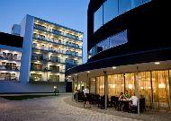 отель Noorus: Летняя терасса
