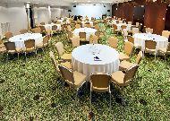 отель Nordic Hotel Forum: Банкетный зал
