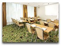отель Nordic Hotel Forum: Конференц зал
