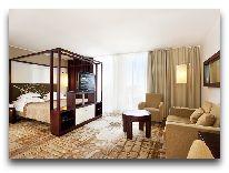 отель Nordic Hotel Forum: Номер Deluxe