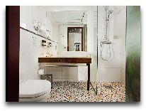 отель Nordic Hotel Forum: Стандартный номер
