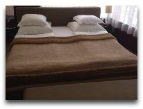 отель Nordic Hotel Forum: Номер Luxe