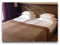 отель Nordic Hotel Forum: Номер Business cl.