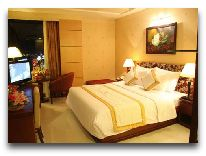 отель Northern Saigon Hotel: Elegant Superior room