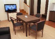 отель Rabath Akhaltsikhe: Номер Luxe