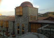 отель Rabath Akhaltsikhe: Вид на отель