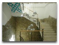 отель Rabath Akhaltsikhe: Отель внутри