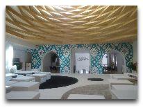 отель Rabath Akhaltsikhe: Холл
