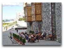 отель Rabath Akhaltsikhe: Фасад отеля