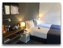отель Nova Hotel: Номер Deluxe