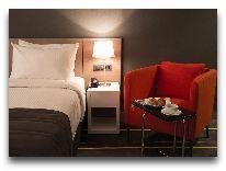 отель Nova Hotel: Номер Standard