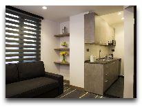 отель Nova Hotel: Номер Suite Studio