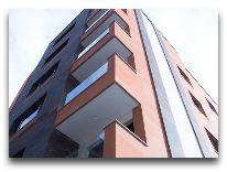 отель Nova Hotel: Отель