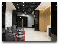 отель Nova Hotel: Холл