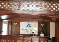 отель Novela Mui Ne Resort & Spa: Reception