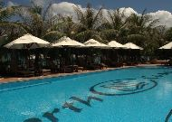 отель Novela Mui Ne Resort & Spa: Бассейн
