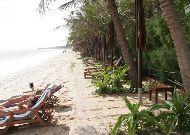 отель Novela Mui Ne Resort & Spa: Пляж