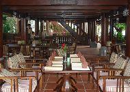 отель Novela Mui Ne Resort & Spa: Ресторан