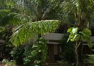 отель Novela Mui Ne Resort & Spa: Территория отеля