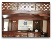 отель Novela Mui Ne Resort & Spa: Reception