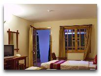 отель Novela Mui Ne Resort & Spa: Superior HillView