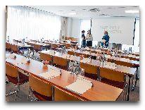 отель Novotel Vilnius: Конференц-центр