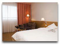 отель Novotel Centrum Warszawa: Двухместный номер