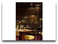 отель Novotel Centrum Warszawa: Ресторан отеля