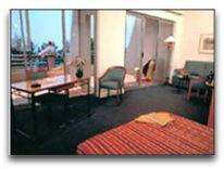 отель Novotel Coralia Hotel