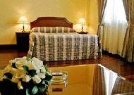 отель Dalat Hotel Du Parc: Suite room