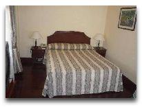 отель Dalat Hotel Du Parc: Superior room