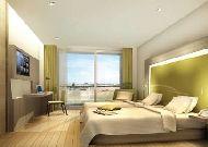 отель Novotel Danang Premier Han River: Улучшенный номер Twin