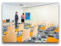 отель Novotel Gdansk Centrum: Конференц-зал