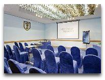 отель Novotel Gdansk Marina: Конференц-зал