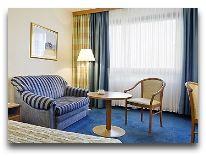 отель Novotel Gdansk Marina: Двухместный номер