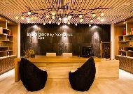 отель Novotel Ha Long Bay Hotel: Спа-центр