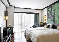 отель Novotel Ha Long Bay Hotel: Стандартный номер