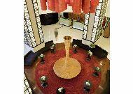 отель Novotel Ha Long Bay Hotel: Холл отеля