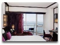 отель Novotel Ha Long Bay Hotel: Superior room