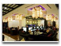 отель Novotel Ha Long Bay Hotel: Ресторан-