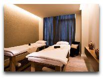 отель Novotel Ha Long Bay Hotel: Спа